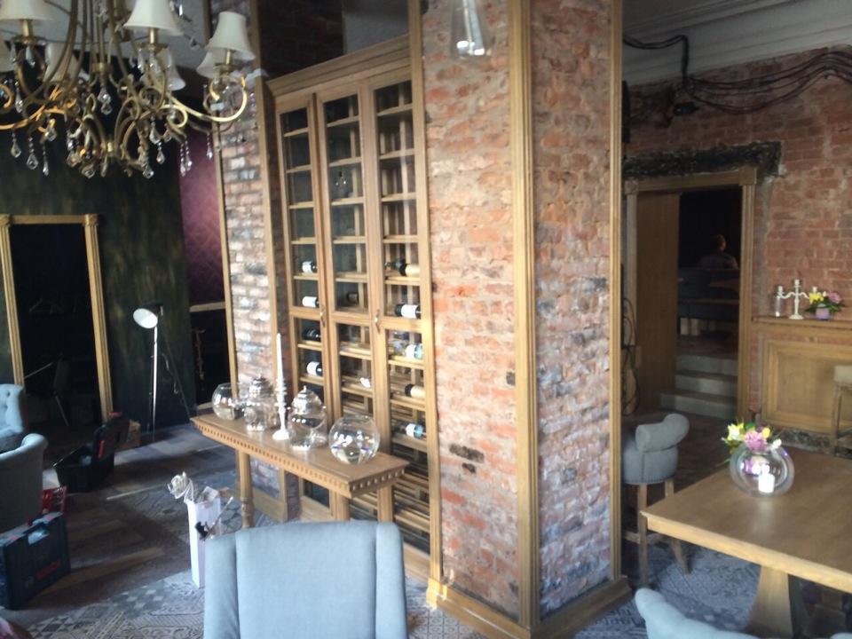 Ресторан Дягилев - фотография 4