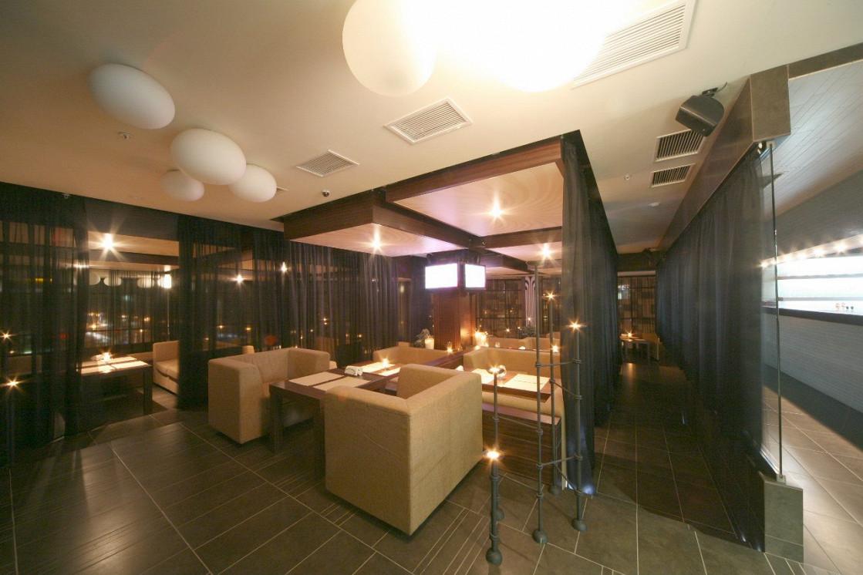 Ресторан Sky 18 - фотография 3