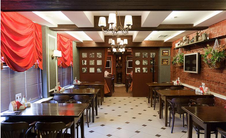 Ресторан Kilkenny - фотография 7