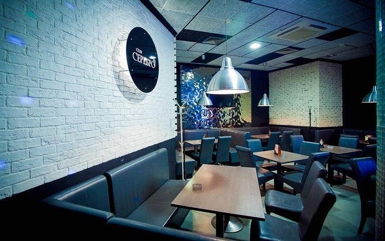 Ресторан Серебро - фотография 17