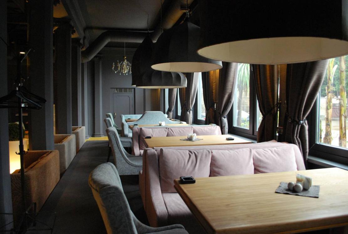 Ресторан Лентяй - фотография 5