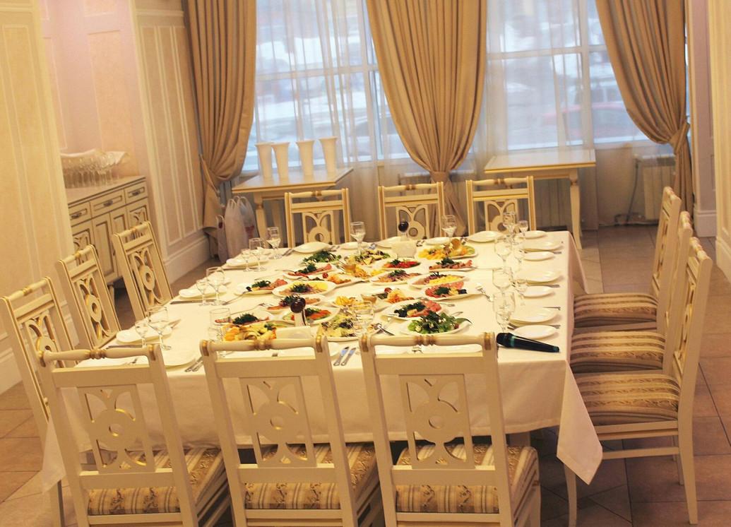 Ресторан Кардиган - фотография 5
