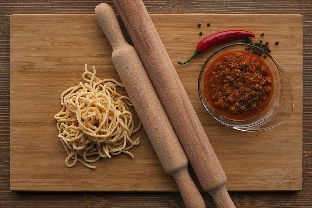 Ресторан Pasta Time - фотография 4