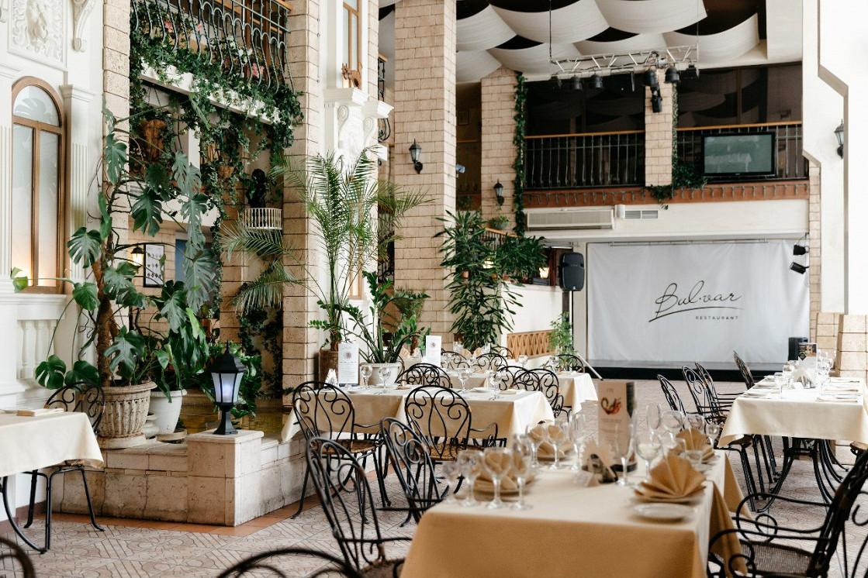 Ресторан Буль-вар - фотография 3