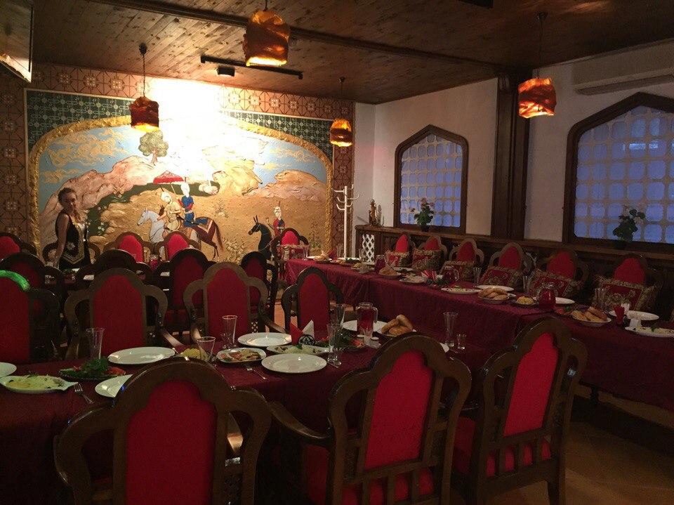 Ресторан Шах - фотография 10