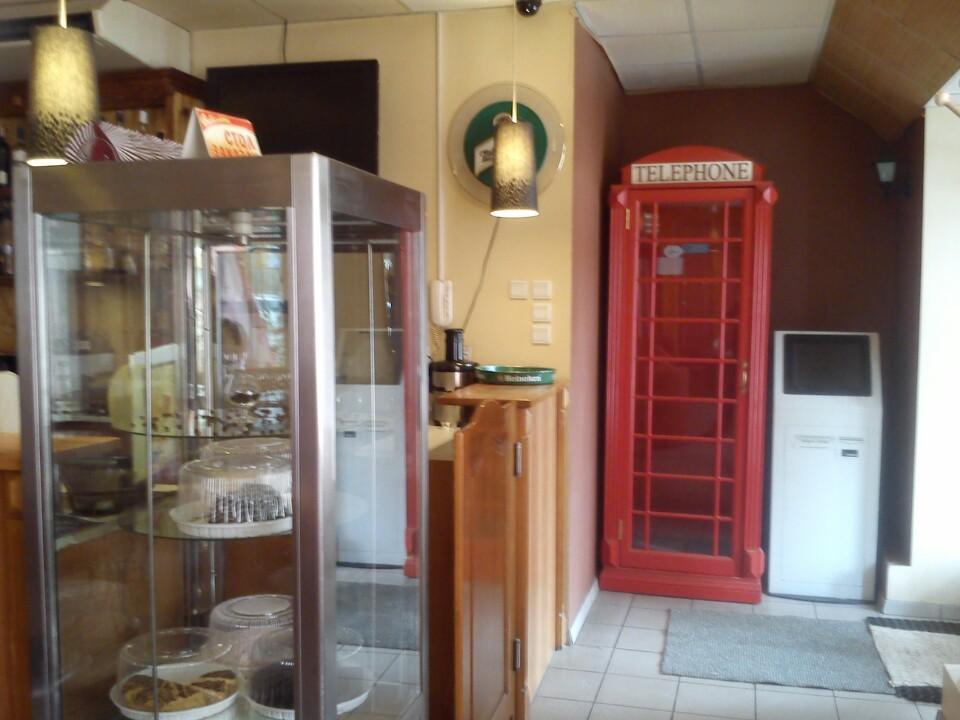Ресторан Bellissimo - фотография 8