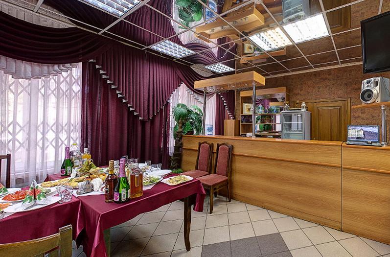 Ресторан Любава - фотография 5