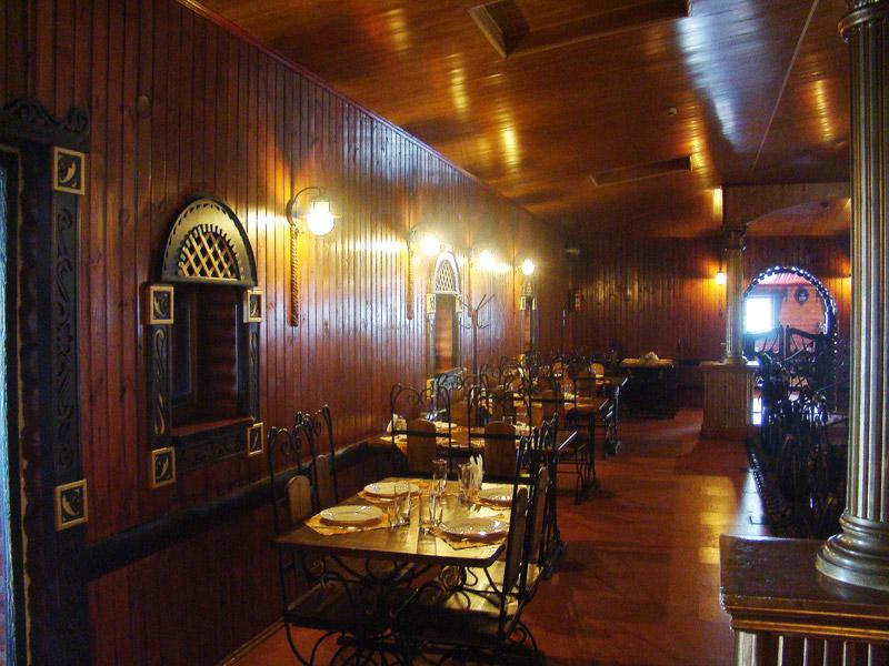 Ресторан Старый замок - фотография 8