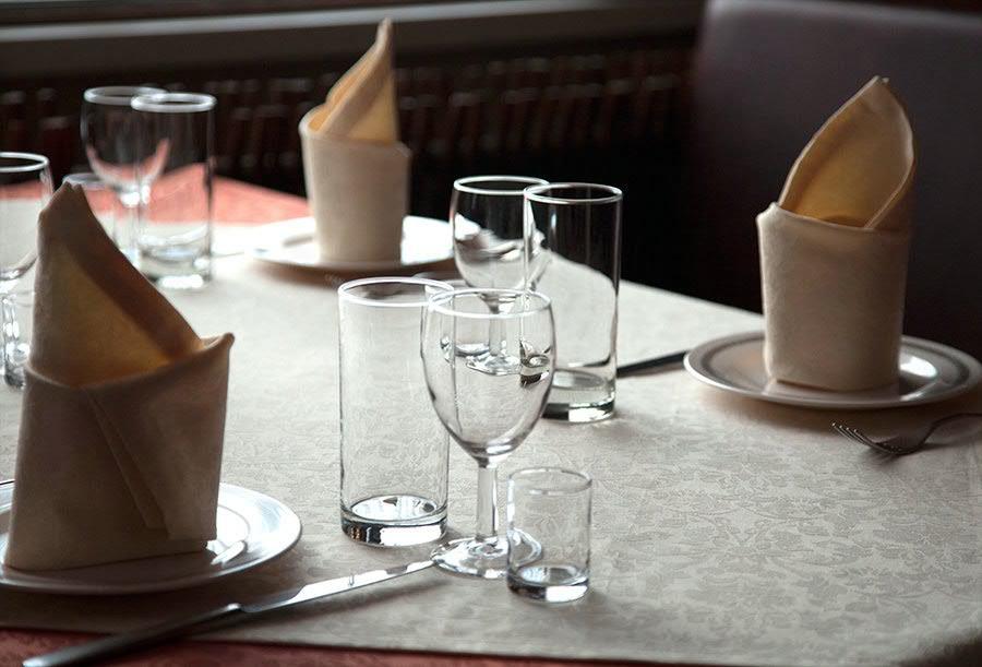 Ресторан Три версты - фотография 8