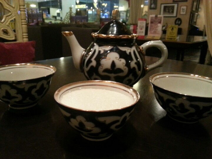 Ресторан Караван-сарай - фотография 8