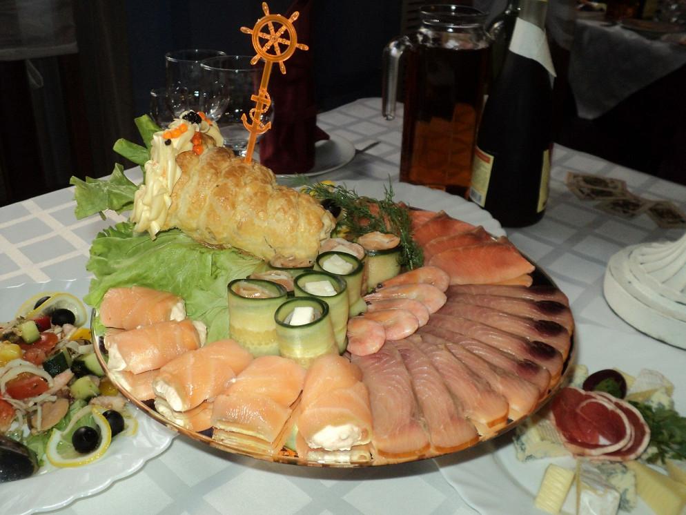 Ресторан Альпари - фотография 11