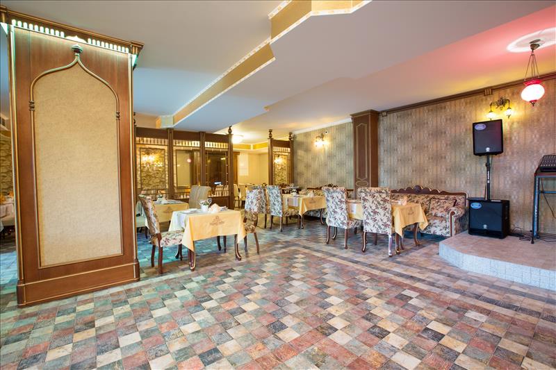 Ресторан Стамбул - фотография 14