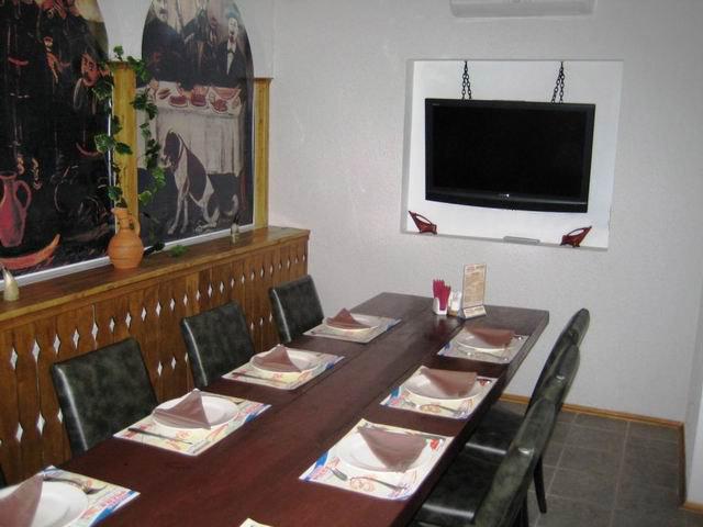 Ресторан Побратимыч - фотография 7