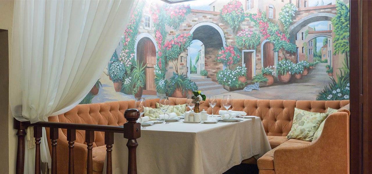 Ресторан Лесная поляна - фотография 2
