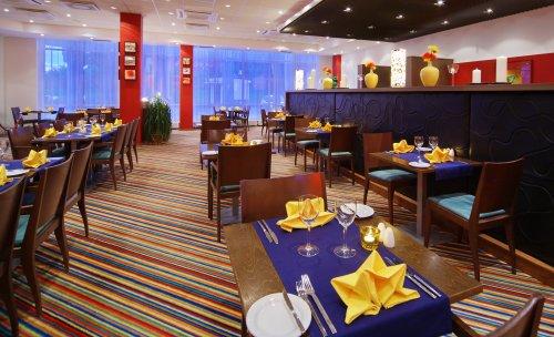 Ресторан Магеллан - фотография 5