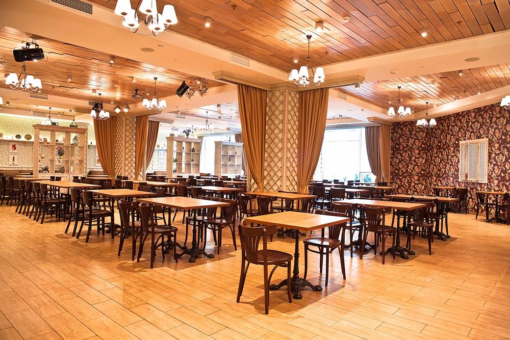 Ресторан Буржуа - фотография 7