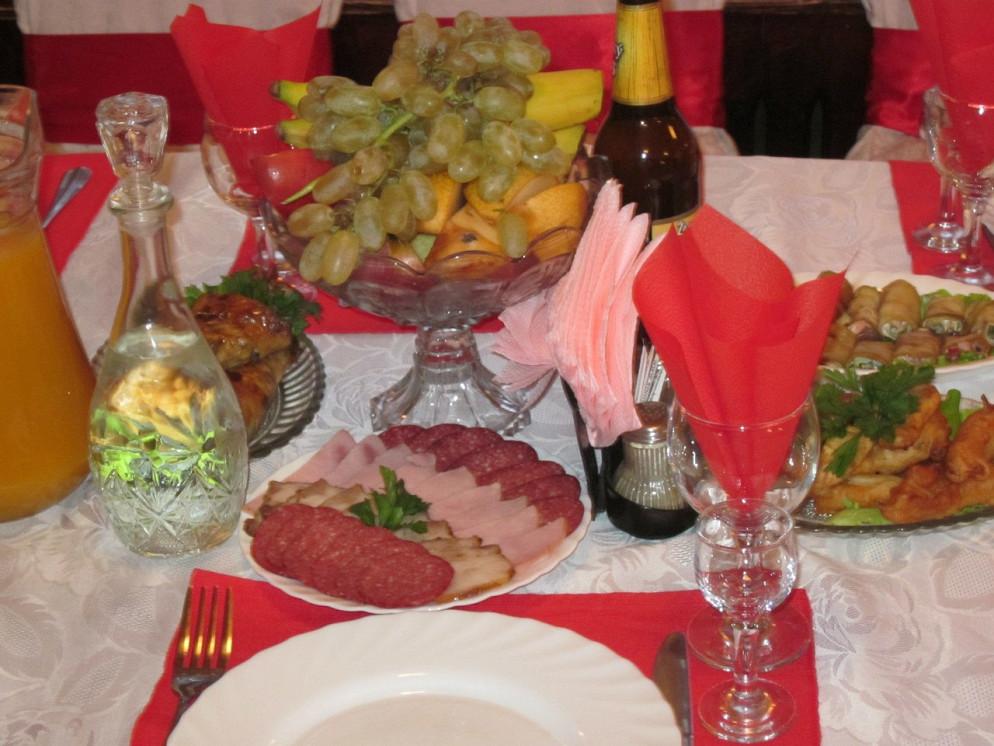 Ресторан Витязь - фотография 4