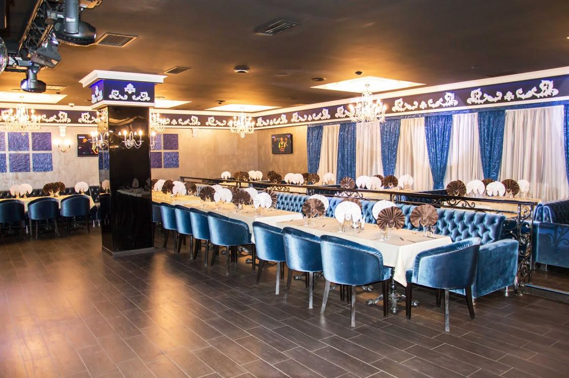 Ресторан Bariton - фотография 13