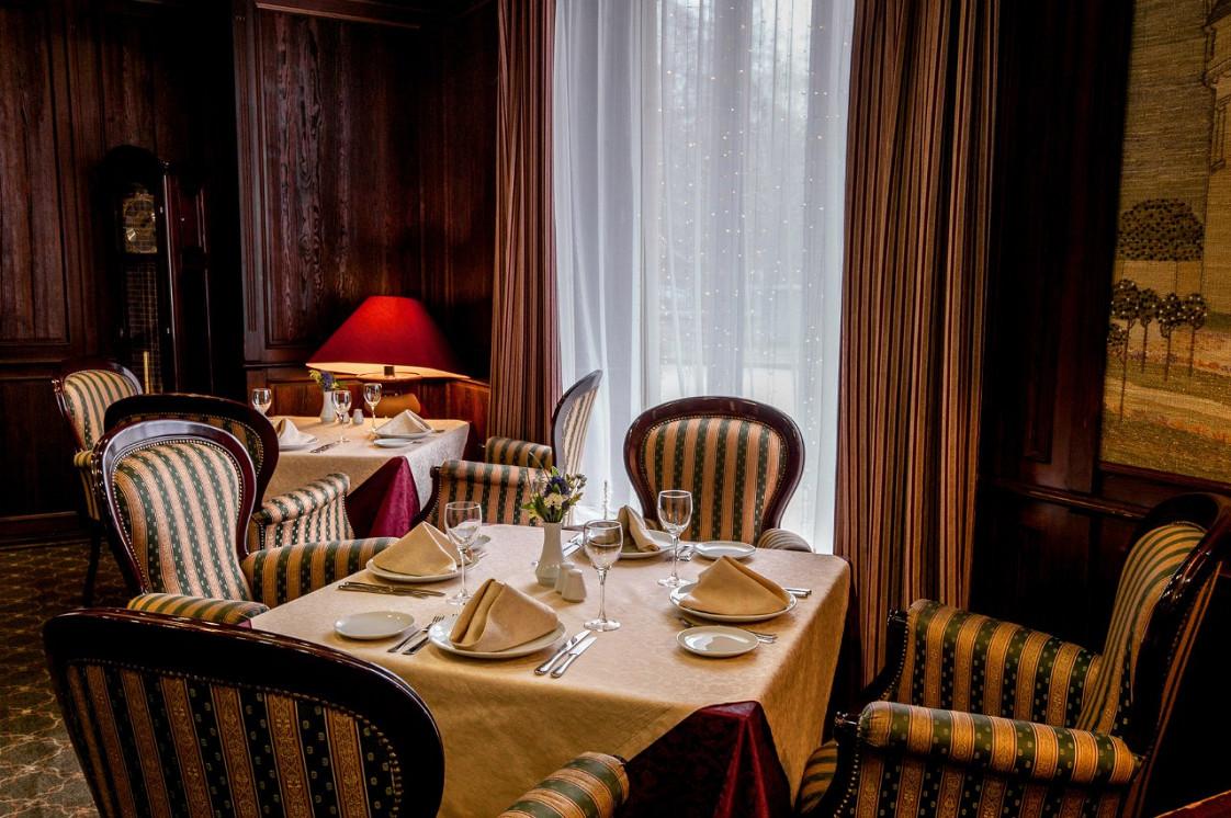 Ресторан Бордо - фотография 9