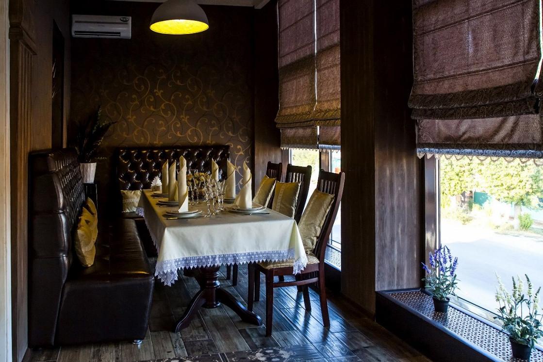 Ресторан Коляда - фотография 9