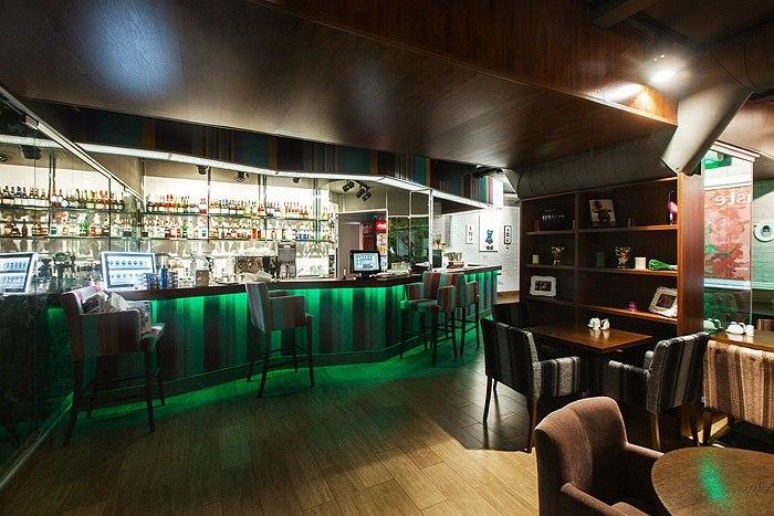 Ресторан Roll's - фотография 2