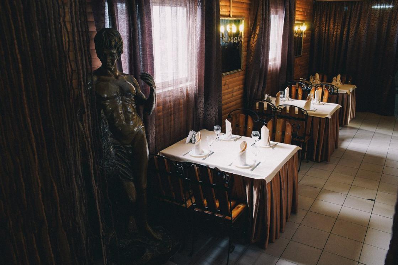 Ресторан Кадриль - фотография 3