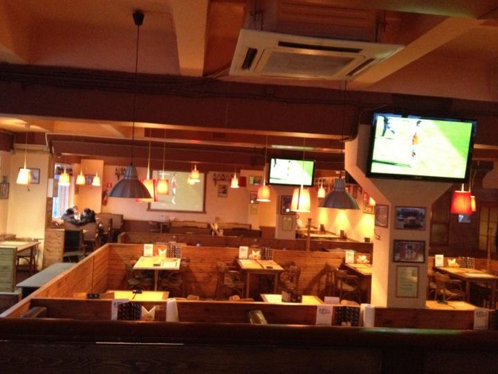 Ресторан Добрый эль - фотография 1
