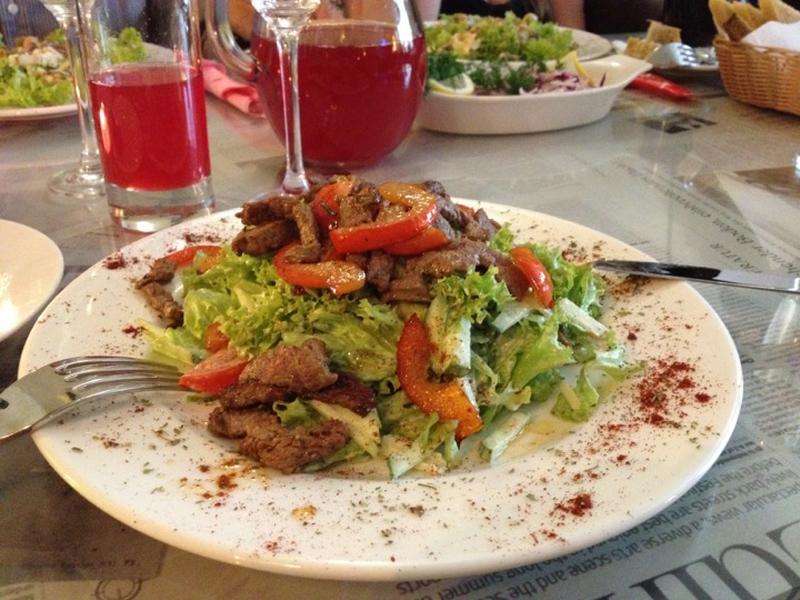 Ресторан Темерницкая таможня - фотография 3