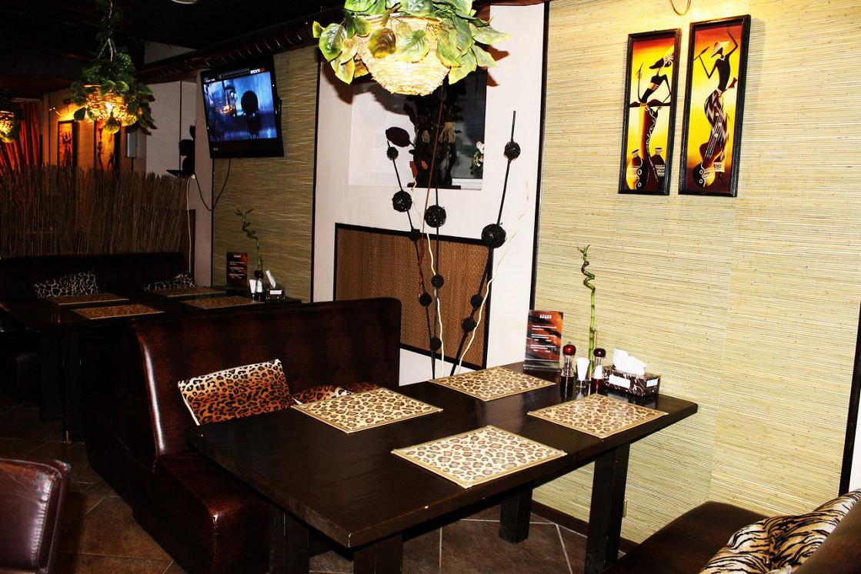 Ресторан ЮАР - фотография 9
