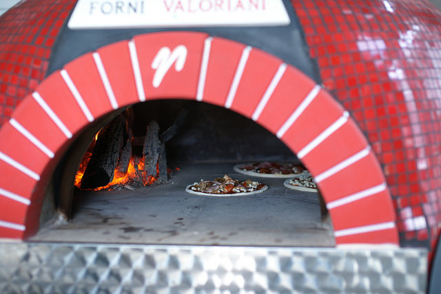 Ресторан Pizzamento - фотография 2