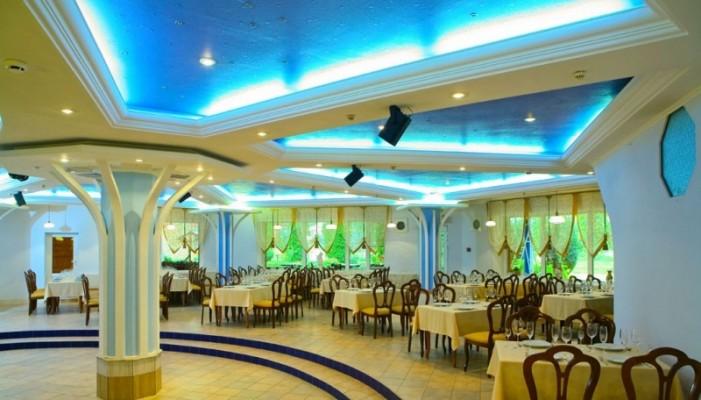 Ресторан Астория - фотография 1
