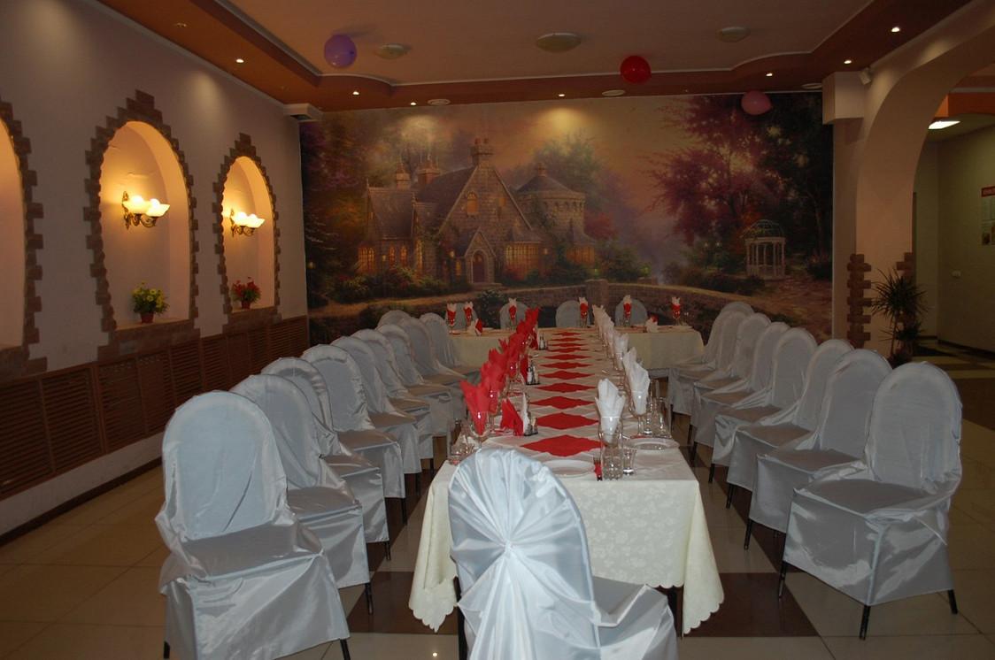 Ресторан Флагман - фотография 9