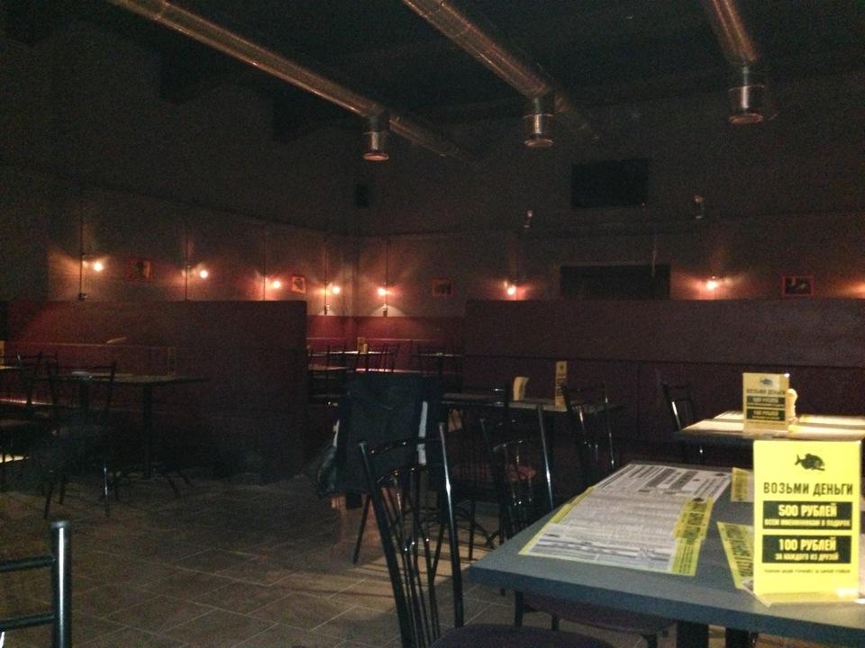 Ресторан Killfish - фотография 3