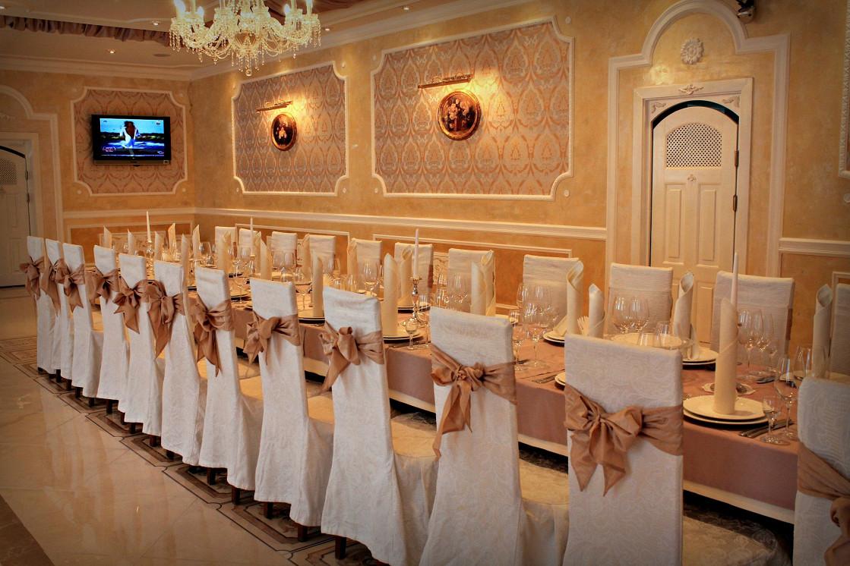Ресторан Царский двор - фотография 15