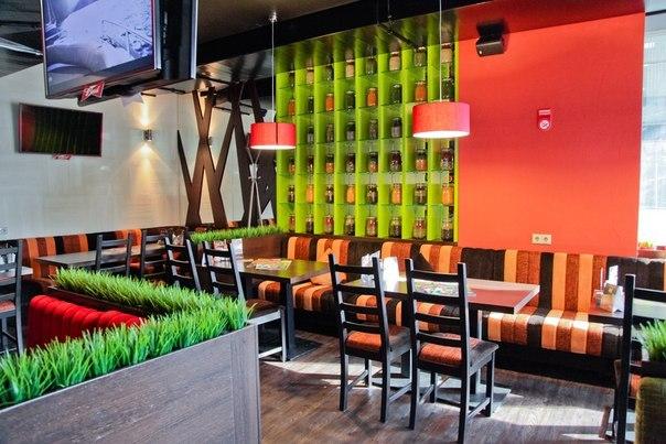 Ресторан Шашлыкофф - фотография 1