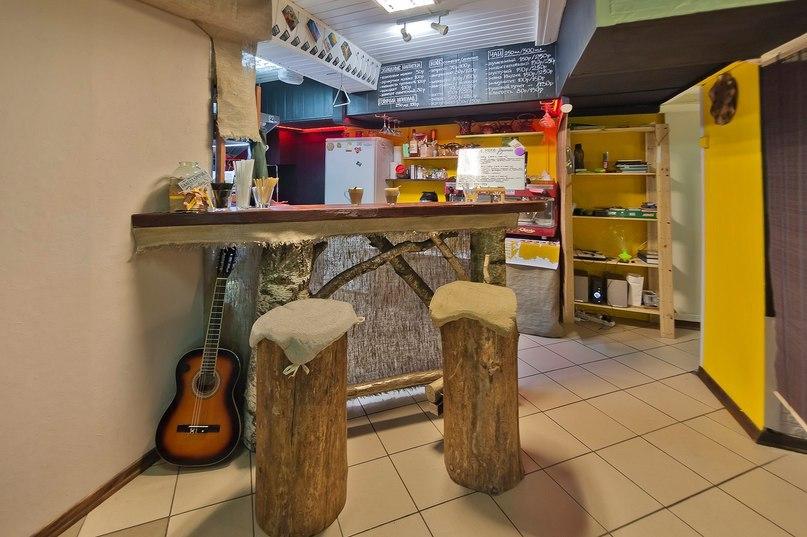 Ресторан Заверни - фотография 1
