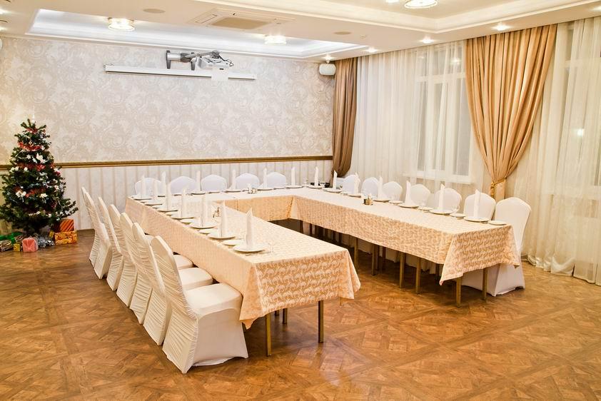 Ресторан Раздолье - фотография 3