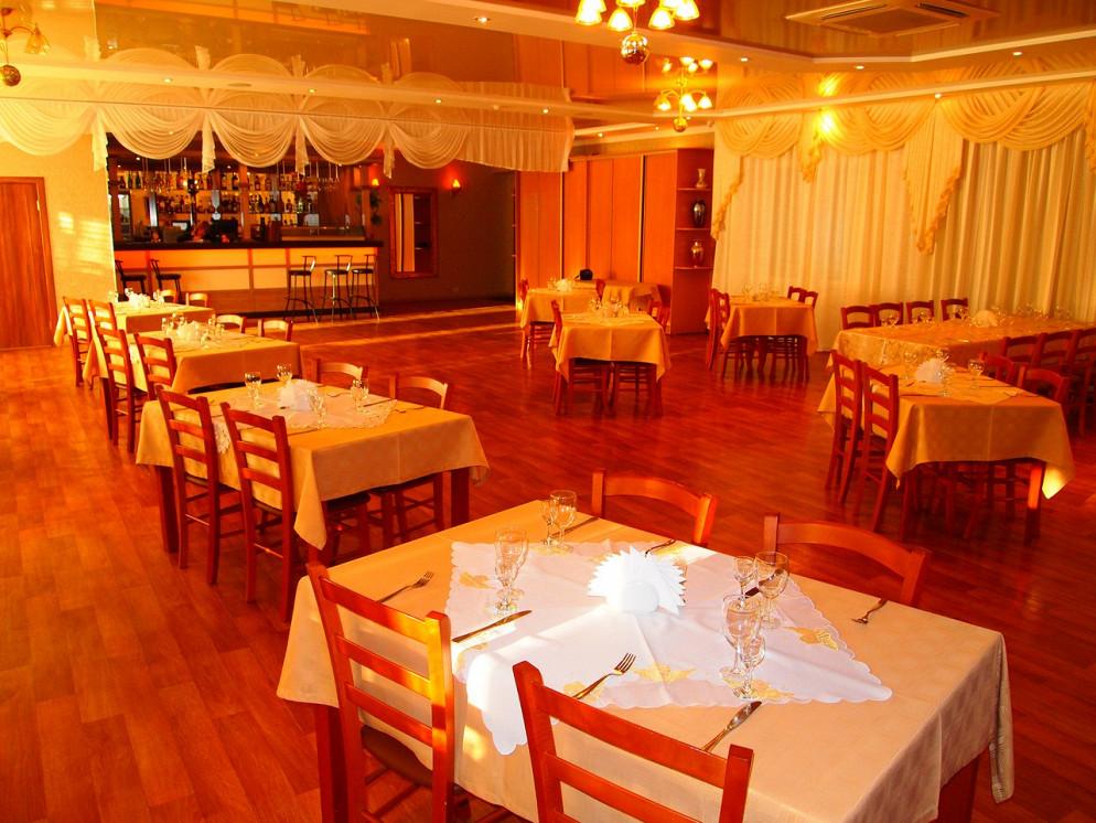 Ресторан Калинка - фотография 7
