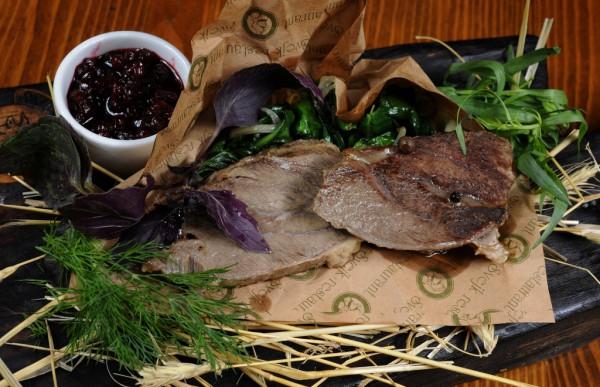 Ресторан Швейк - фотография 7