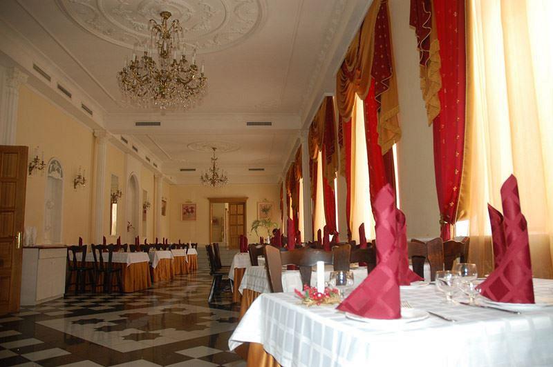 Ресторан Агидель - фотография 2
