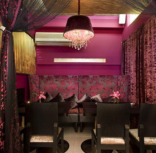 Ресторан Тай Тай - фотография 3
