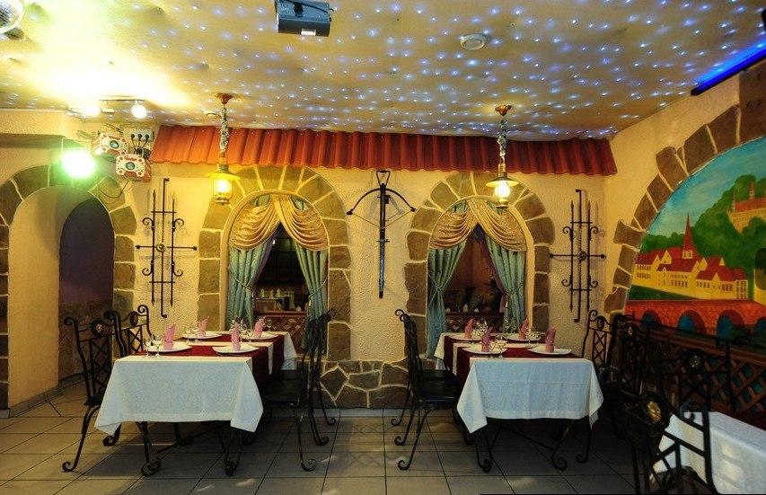 Ресторан Индиана - фотография 1