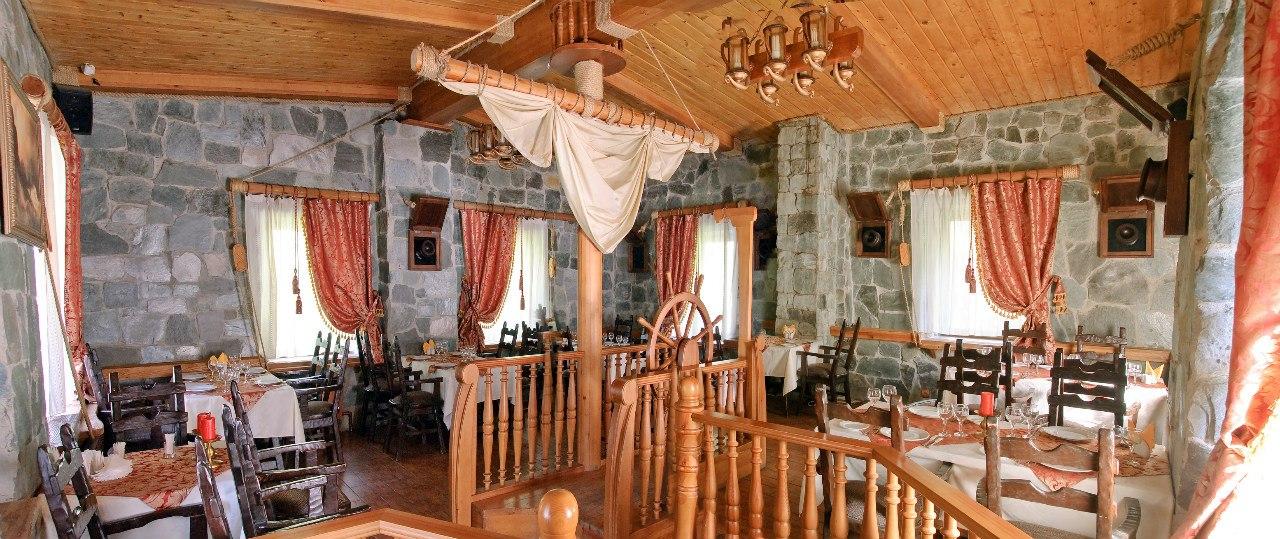 Ресторан Пески - фотография 3
