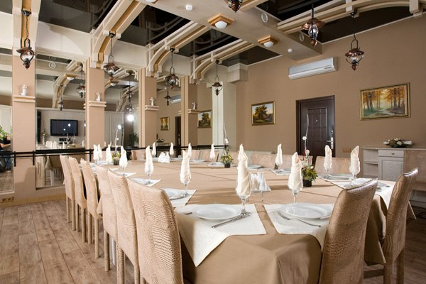 Ресторан Kellers - фотография 12