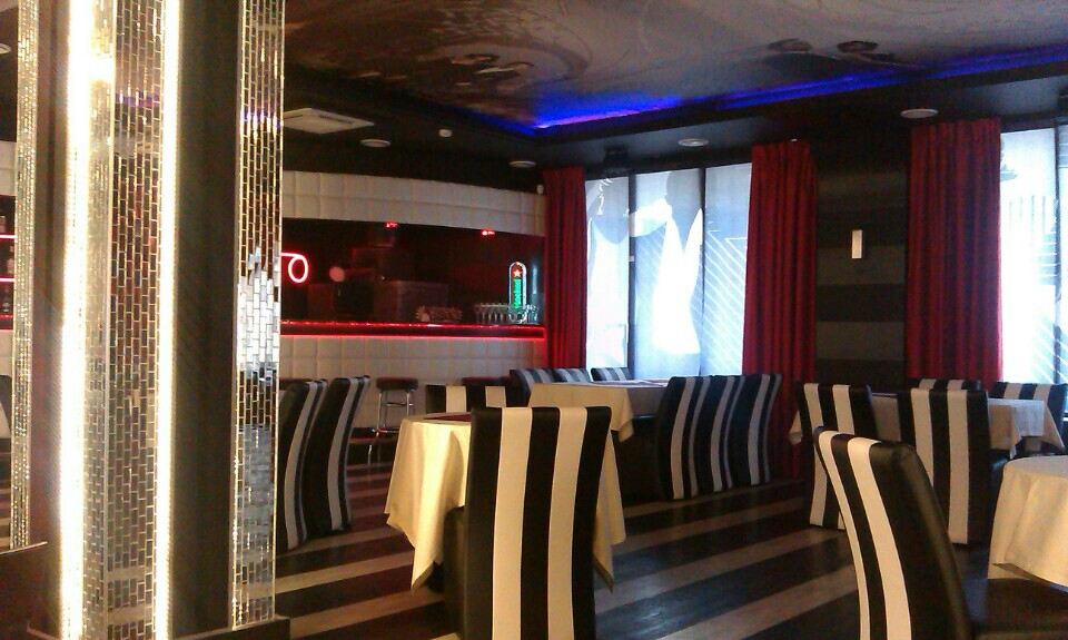 Ресторан 007 - фотография 3