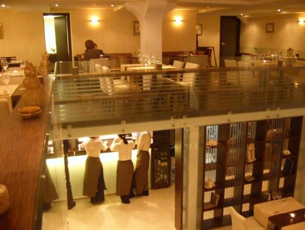 Ресторан Geo Café - фотография 1