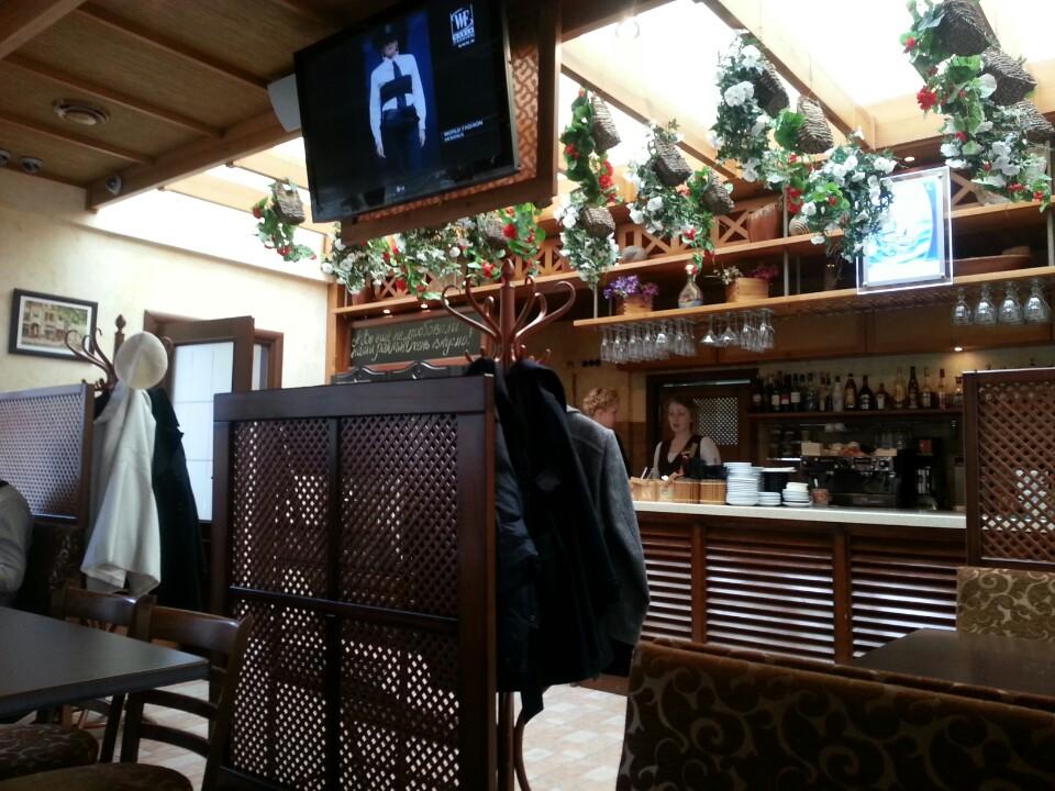 Ресторан Терраса - фотография 3