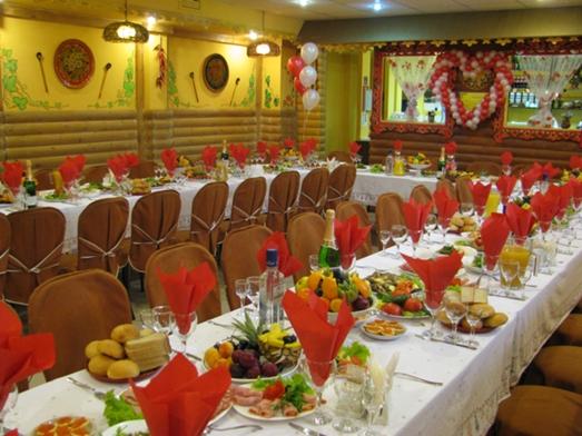 Ресторан Мастер вкуса - фотография 7