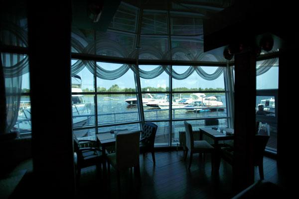 Ресторан Кают-компания - фотография 1
