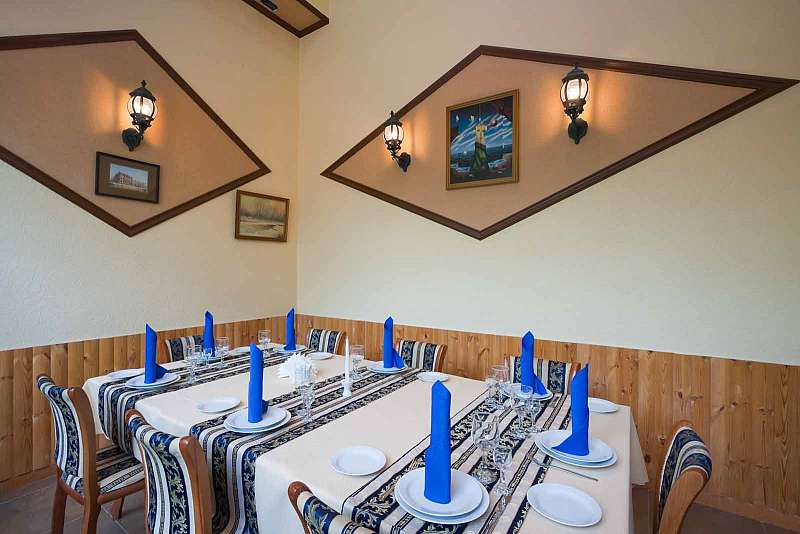 Ресторан Борис-биф - фотография 8